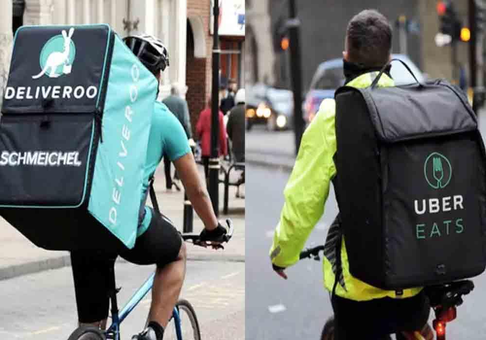La Eurocámara aprueba derechos laborales mínimos para trabajadores de Uber