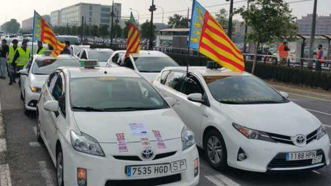 La Generalitat Valenciana aprueba la regulación VTC