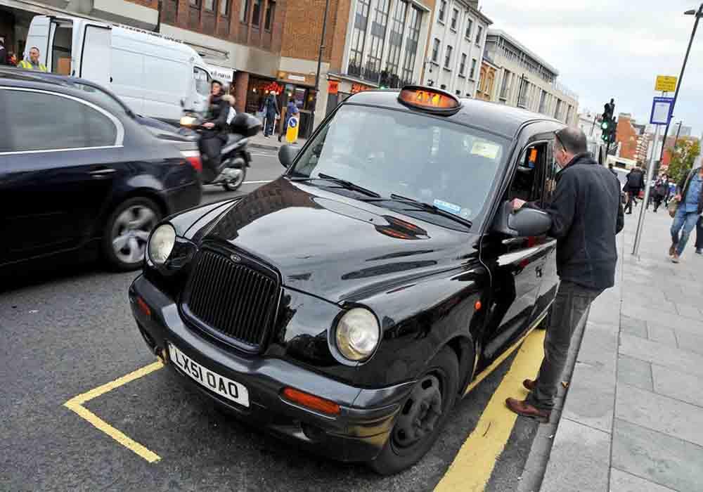 La licencia de Uber en Londres está en el aire
