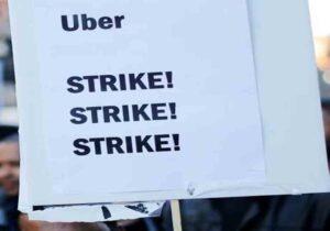Un conductor de Uber gana contra la compañía en Francia