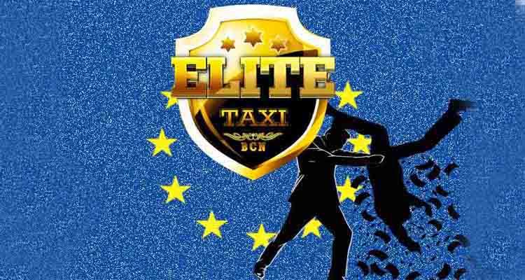Elite Taxi BCN
