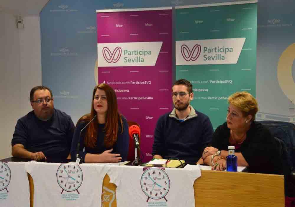 Adelante Sevilla respalda al Taxi ante la Junta de Andalucía