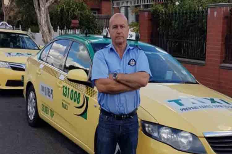 Uber creó vehículos fantasma en Australia