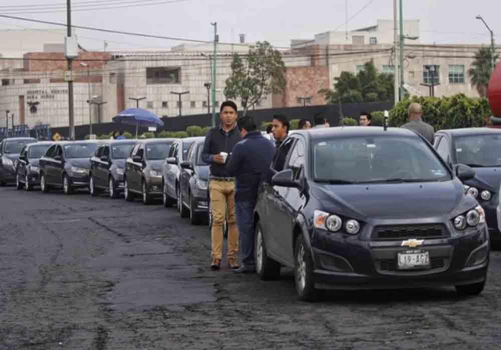 Cabify se queda con Easy Taxi y Movo en Ciudad de México
