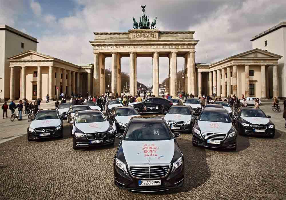 De verdad Uber es bueno para Alemania?