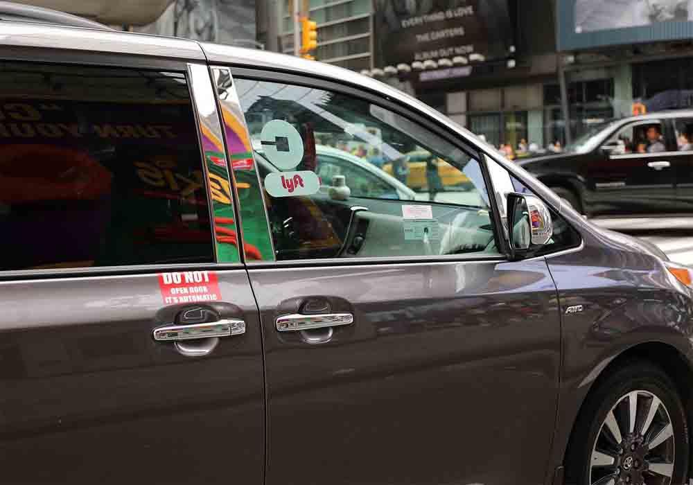 El alcalde de Nueva York comienza a poner restricciones a Uber