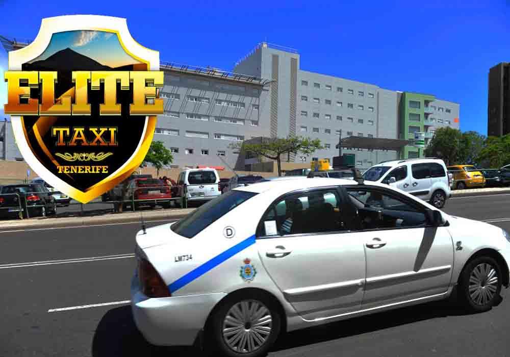 Elite Taxi Tenerife consigue el cierre de las apps ilegales