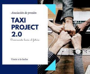 Comunicado Oficial Taxi Project 19/07/2019