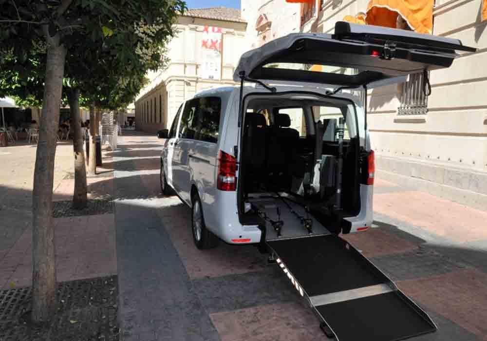 Los taxistas de Ciudad Real renuevan las ayudas a los EuroTaxi