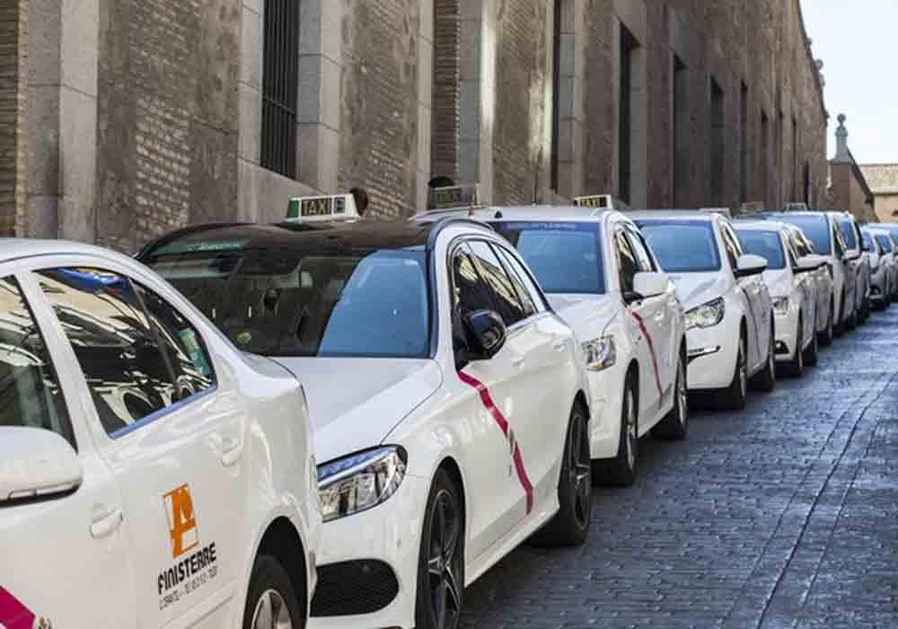 Los taxistas de Cuenca avisan de la proliferación de VTC