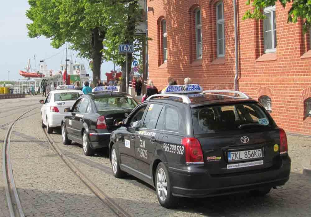 Polonia regulará a Uber en todo el país