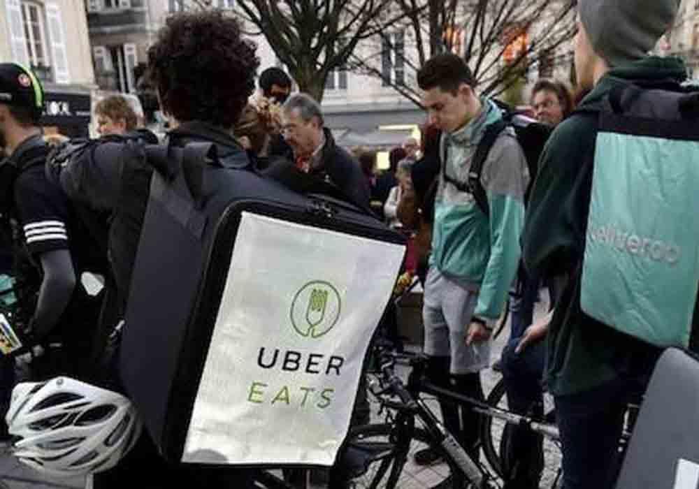Uber Eats investigada en Albacete por la Inspección de Trabajo