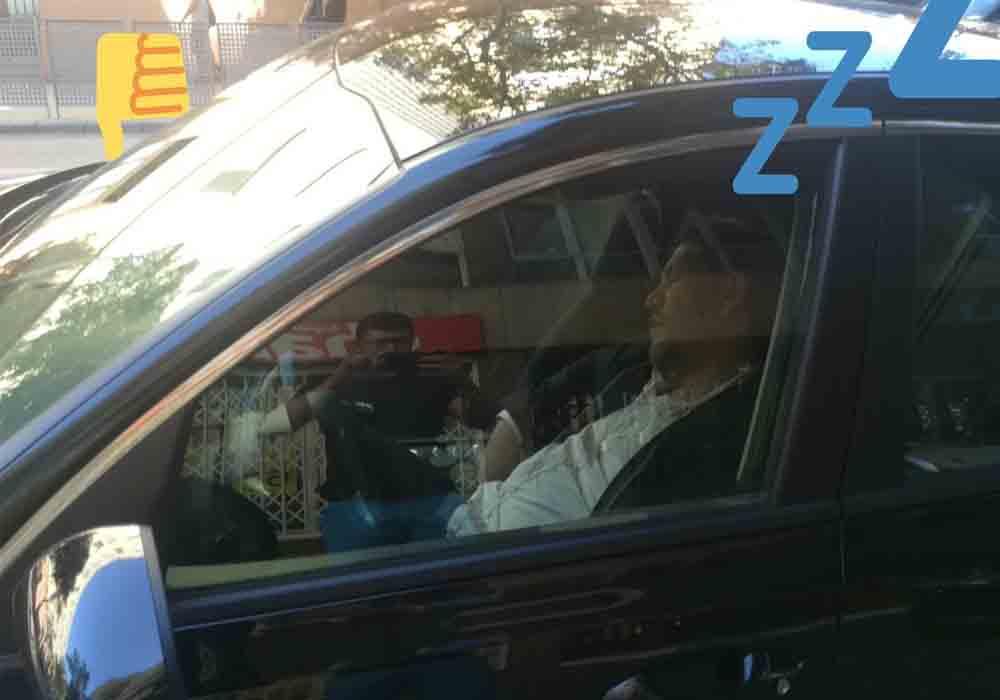 Cabify entra de nuevo en conflicto con sus conductores