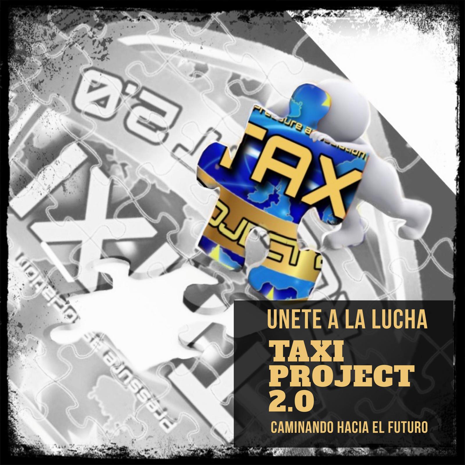 El taxi merece un Taxi Project