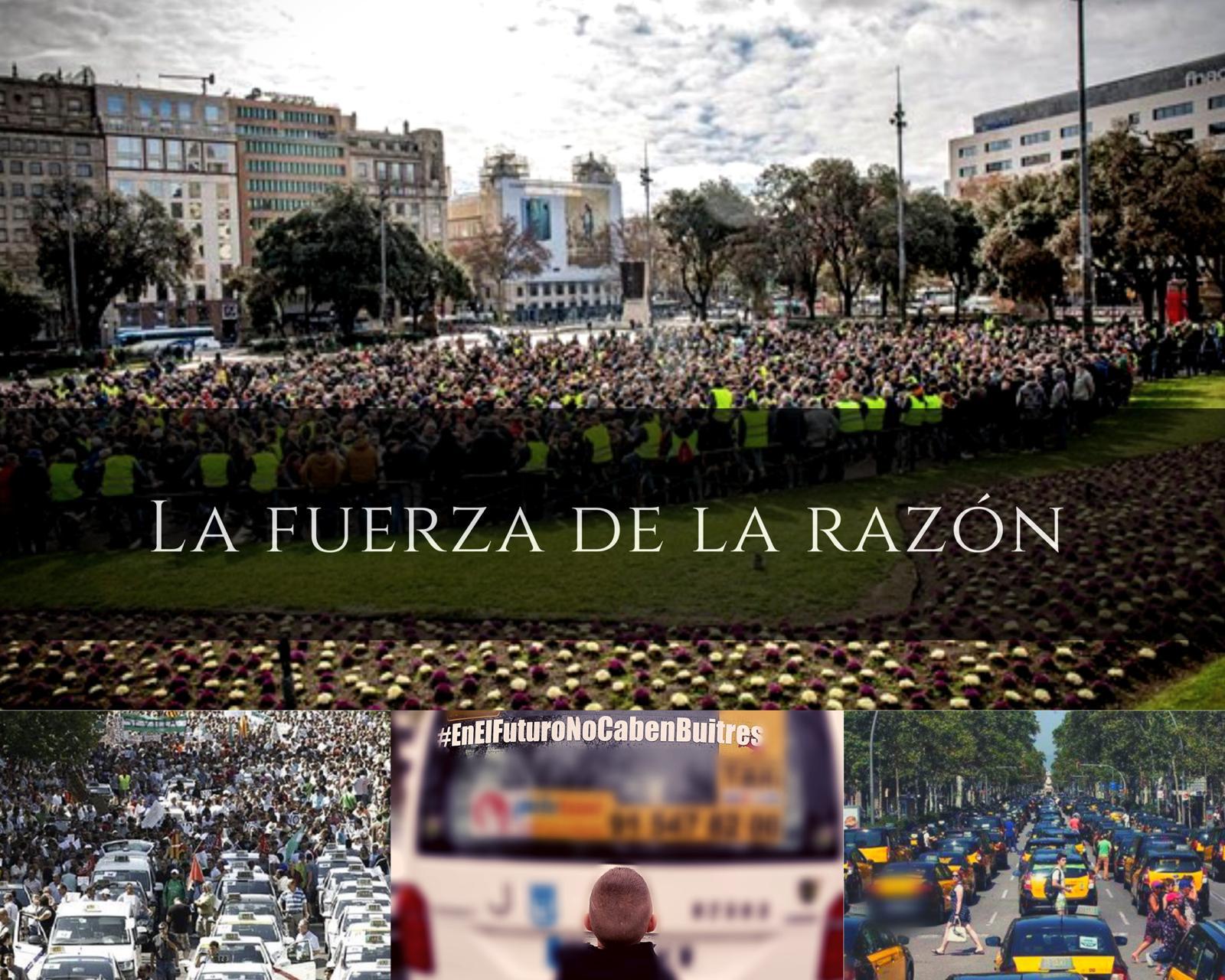 Comunicado Especial Taxi Project
